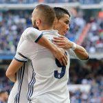 Benzema, el abrelatas del Real Madrid en las últimas jornadas