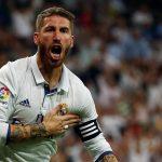 La Cadena COPE informa de la oferta que hará el Real Madrid a Ramos para la renovación del capitán