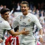 Los diez goles de Cristiano Ronaldo en la presente Liga de Campeones