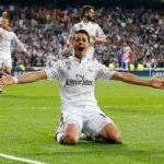 Goles con historia: CHICHARITO hizo el tanto del billete madridista a semifinales de la champions 2014/15