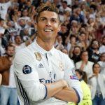 CR7 suma seis temporadas seguidas marcando 10 o más goles en Champions League