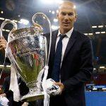 Zidane tiene a tiro superar al «maestro» Ancelotti también en títulos de Supercopas