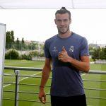 Bale: 200 partidos de blanco