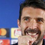 Buffon anuncia su marcha de la Juventus