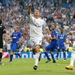 CR7 fue pichichi de la Champions 2014 y 2016 y el Madrid quedó campeón