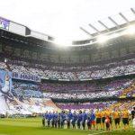 Primer partido de la temporada en el Bernabéu, clasicazo y con la Supercopa de España en juego