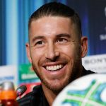 Sergio Ramos: » Queremos ganar otro título y dedicárselo a la afición»