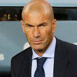 Zidane: » Hay que estar orgullosos de estos jugadores, han ganado en el Camp Nou con diez»