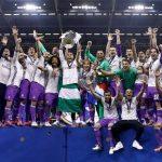 7º título del ZidaneTeam en apenas año y medio