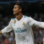 Desde el Bernabéu: Cristiano Ronaldo; «El fichaje más barato de la historia del Real Madrid».
