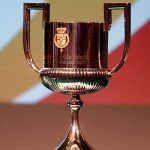 El Real Madrid conocerá mañana su rival en dieciseisavos de final de la Copa del Rey