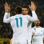 Con Cristiano y en Europa, el Madrid es diferente