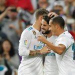 Girona vs Real Madrid, el domingo 29 de octubre a las 16:15