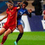 A noventa minutos del sueño del mundial de Francia 2019, el segundo consecutivo para la roja femenina