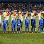 Primero de los dos asaltos de la rojita sub 21 en Murcia para comandar el camino a la Euro 2019