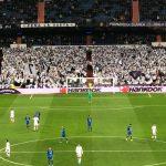 Una vez más, ¡¡gracias Grada Fans RMCF!!, fieles al Real Madrid durante sus tres temporadas de existencia.