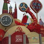 Algo más de 200 días para que arranque el mundial de Rusia 2018