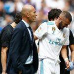 El talón de Aquiles de Zidane es Karim Benzema