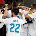 El ZidaneTeam infalible en las finales: 7 jugadas, 7 ganadas