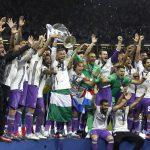 El ZidaneTeam prosigue su camino al sextete 2017-18: Tercer título conquistado