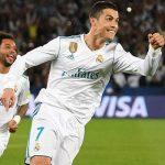 CR7 ha marcado 15  dianas en las finales con el Real Madrid
