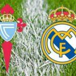DIRECTO: GOL DE MAXI GOMEZ (82′). Celta 2 – 2 Real Madrid. Segunda Mitad .