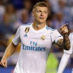 """Kroos: """"Estoy absolutamente seguro de que me retiraré del Real Madrid"""""""
