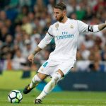 Ramos sobre sus 150 internacionales «Quiero ser el jugador que más partidos dispute con la España»