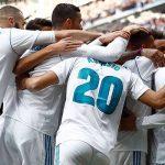 Betis vs Real Madrid, domingo 18 de febrero a las 20:45
