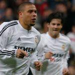 Goles con historia: Ronaldo marcó, el gol de la victoria, ante el Villareal en la 2003/04