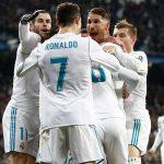 El sorteo de los Cuartos de la Champions League será el 16 de marzo