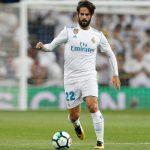 Isco suma 150 victorias en Liga con la camiseta del Real Madrid