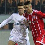 Épico triunfo, con diez jugadores, del Juvenil A ante el Bayern Múnich (2-3) y clasificación para los Cuartos de Final de la Young League