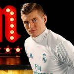 Kroos: » Tengo muchas ganas de jugar la eliminatoria contra el PSG»