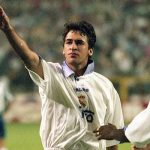 Goles con historia: Raúl firmó un golazo de vaselina a la Real en la temporada 97/98