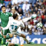 El Real Madrid gana con la cabeza puesta en Champions
