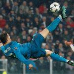 CR7: «Seguramente sea el mejor gol de mi carrera»