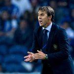Kicker: » Lopetegui ve a España como una de las favoritas»