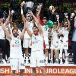 El Real Madrid amplia su dominio en Europa (10 Copas de Europa, 3 más que el CSKA de Moscú)