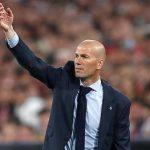 """Zinedine Zidane: """"Me gusta el carácter pero me gustaría que marcaran antes»"""
