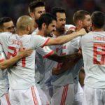 Vídeo: España 3-3 Portugal. La roja debuta con empate ante la campeona de Europa