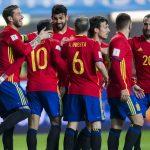 El camino de España a la final si somos primeros: Egipto o Rusia (Octavos), Argentina (Cuartos) y Alemania (Semifinales)