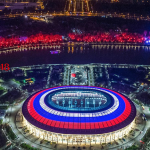 ¡¡Comienza el espectáculo!!, la anfitriona Rusia y el sueño de Putín, el pistoletazo de salida para un Mundial igualado
