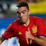 Aspas, goleador salvador de ESPAÑA,  sale en defensa del grupo: » Hay más selecciones que están ganando con problemas»