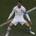 Cristiano y nada más: Portugal gana y elimina del mundial a Marruecos y es líder del grupo B, el de España, con 4 punos