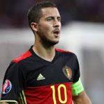 El programa El Larguero informa que el Real Madrid irá a por Hazard en el mercado invernal