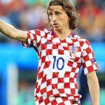 La Croacia de Modric ante el poderío de las » Águilas» nigerianas en el denominado GRUPO DE LA MUERTE