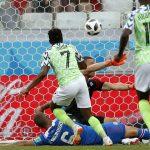 La Nigeria de Mussa da vida a Argentina que si gana a los africanos se meterá en Octavos de Final
