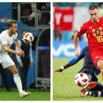 Bélgica vs Inglaterra: Una final de consolación para dos equipos que soñaron con ganar el mundial