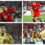Con el espíritu de VIENA (Euro 2008), España quiere romper el maleficio ante los anfitriones mundialistas